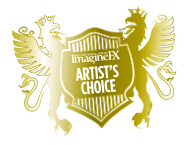 ImagineFX Artist Choice Award